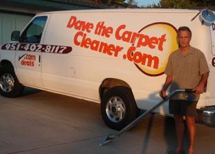 DaveTheCarpetCleaner