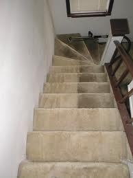 Cleaning Carpeted Stairs Riverside CA