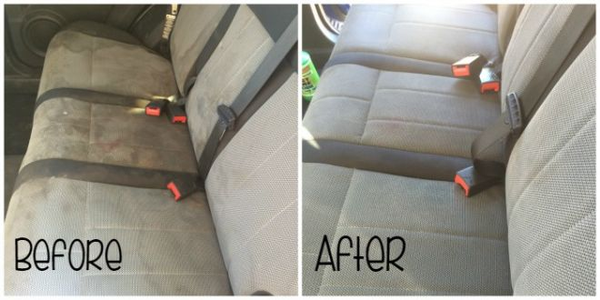 How To Remove Odor From Carpet In The Car | www.looksisquare.com