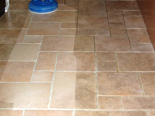we offer tile grout cleaning dave the carpet cleaner riverside ca